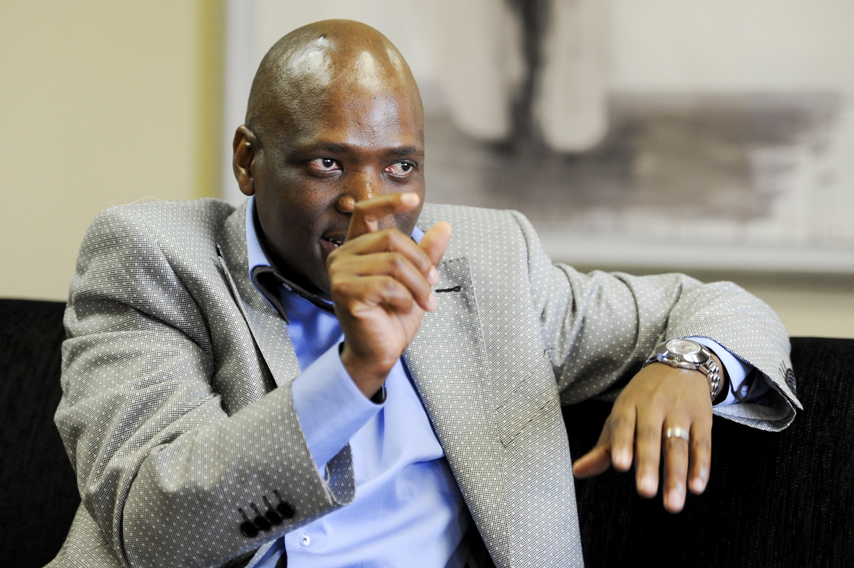 Is motsoenengs salary increase justifiable anc enca - Chief operating officer coo average salary ...