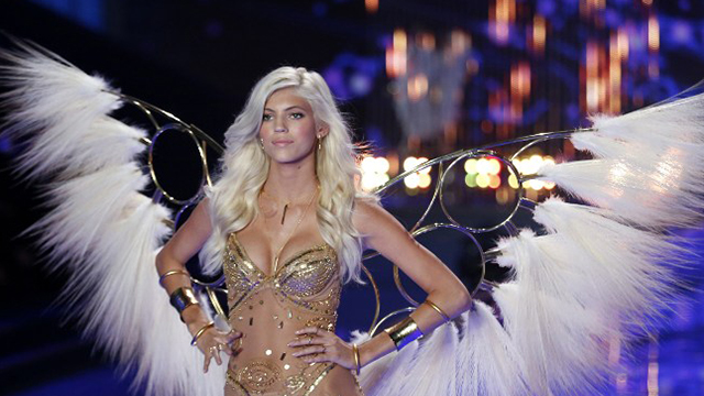 7 Things About Victoria S Secret You Were Too Afraid To Ask Enca
