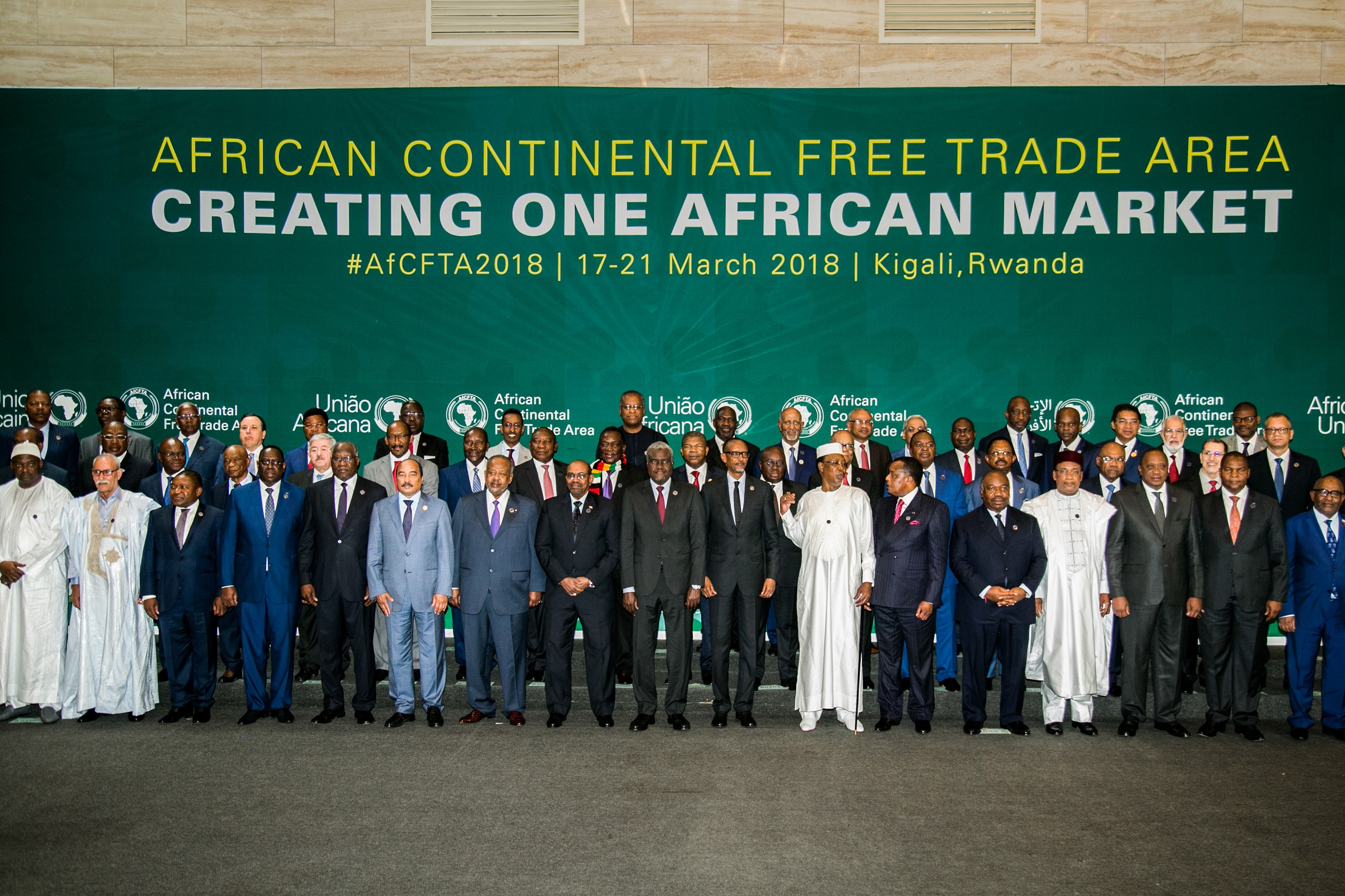 Image result for AFRICA TRADE