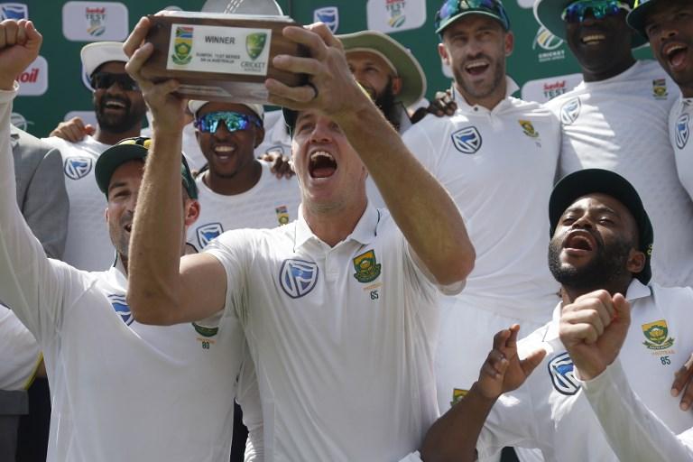 Csa Sa Cricketers Reach Interim Pay Revenue Sharing Agreement Enca