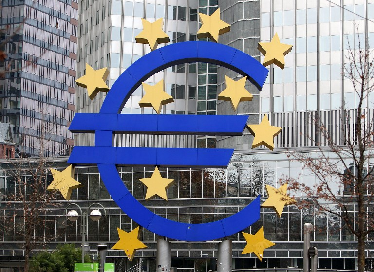 German court rules that ecb 39 s 2012 bond buying plan is for Central grill frankfurt