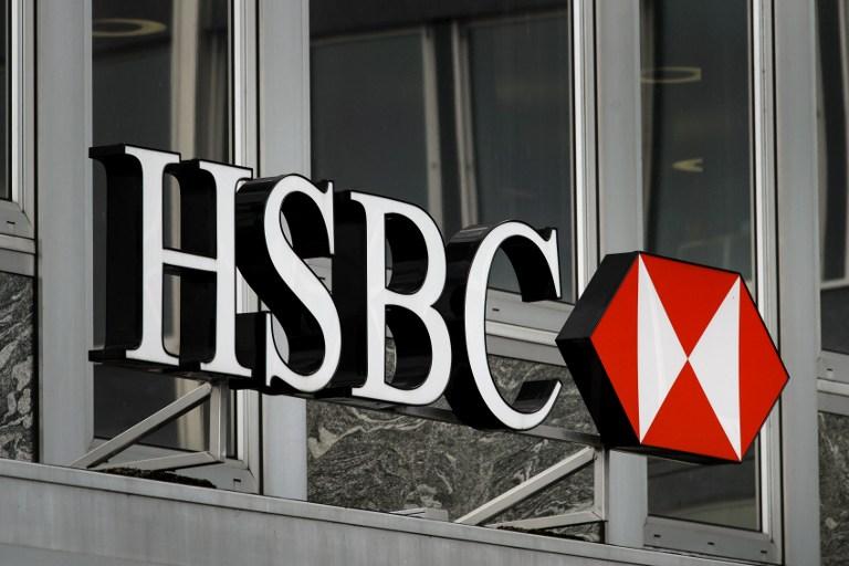 HSBC bank stays in London, snubbing Hong Kong | eNCA