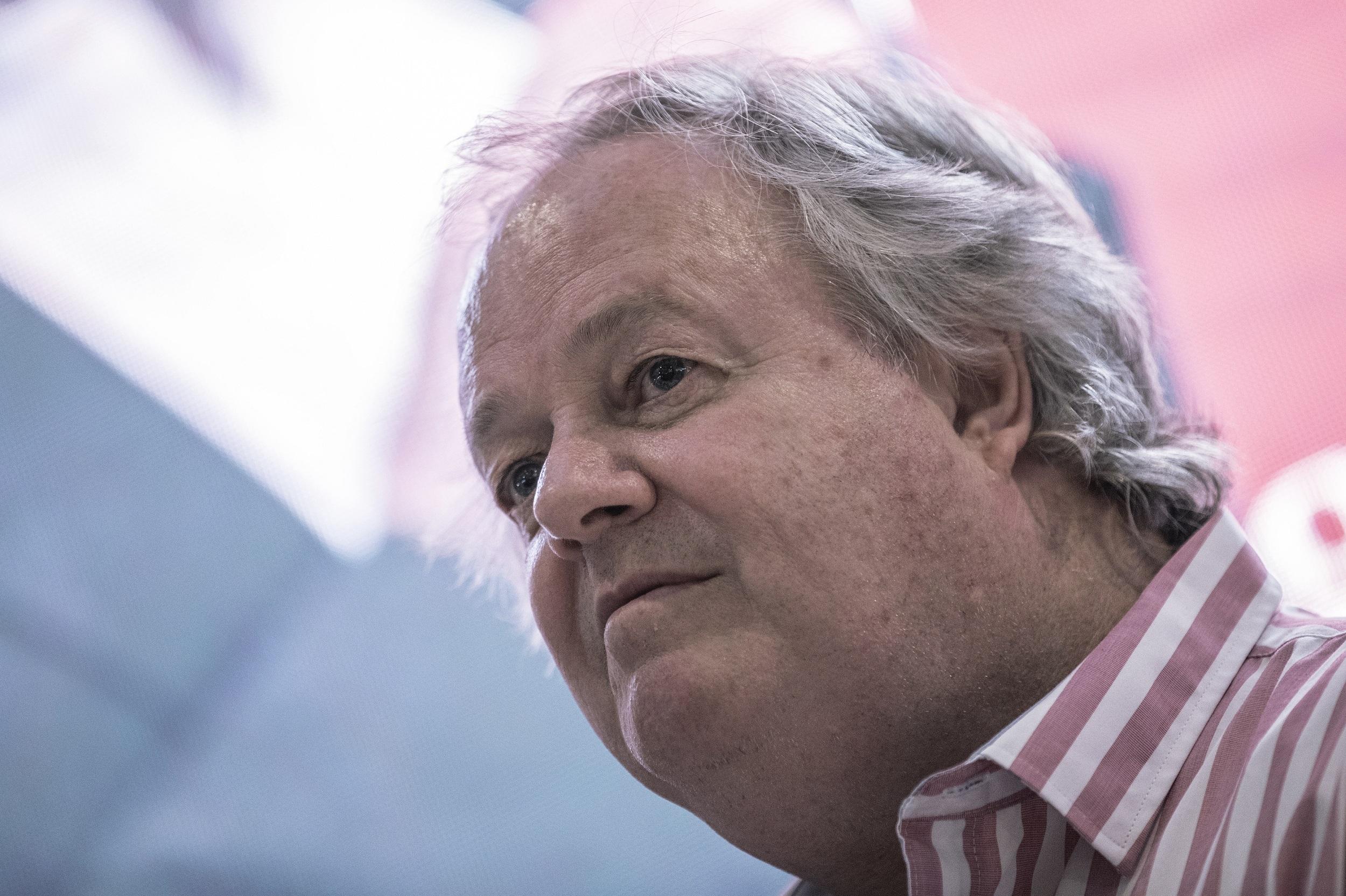 Jacques Pauw faces criminal charges