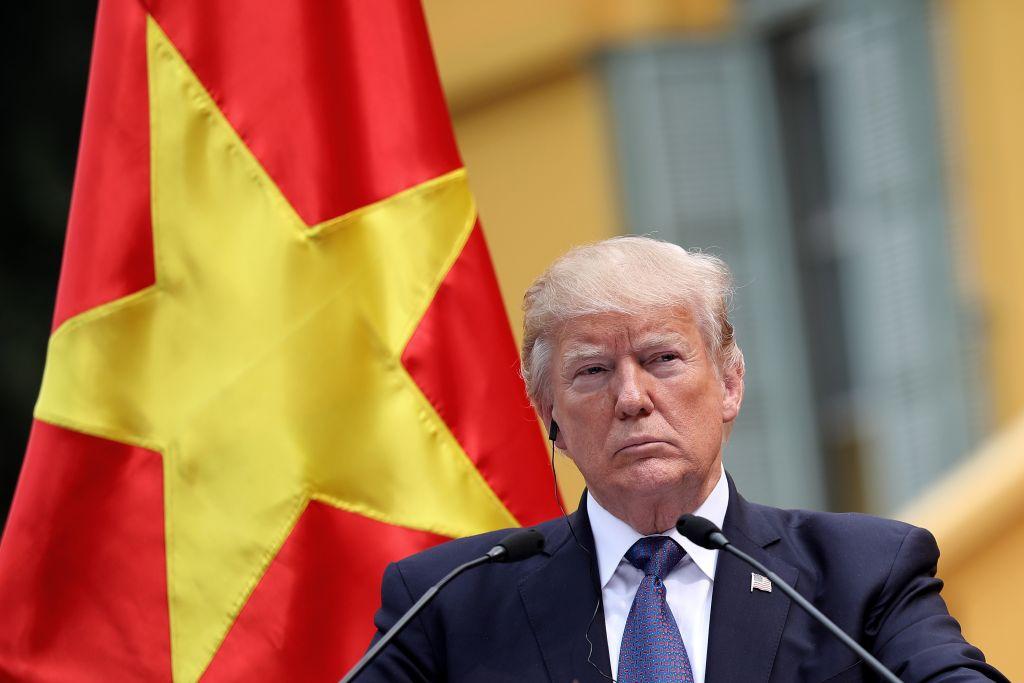 Trump believes Putin meddling denials, wants to befriend ...
