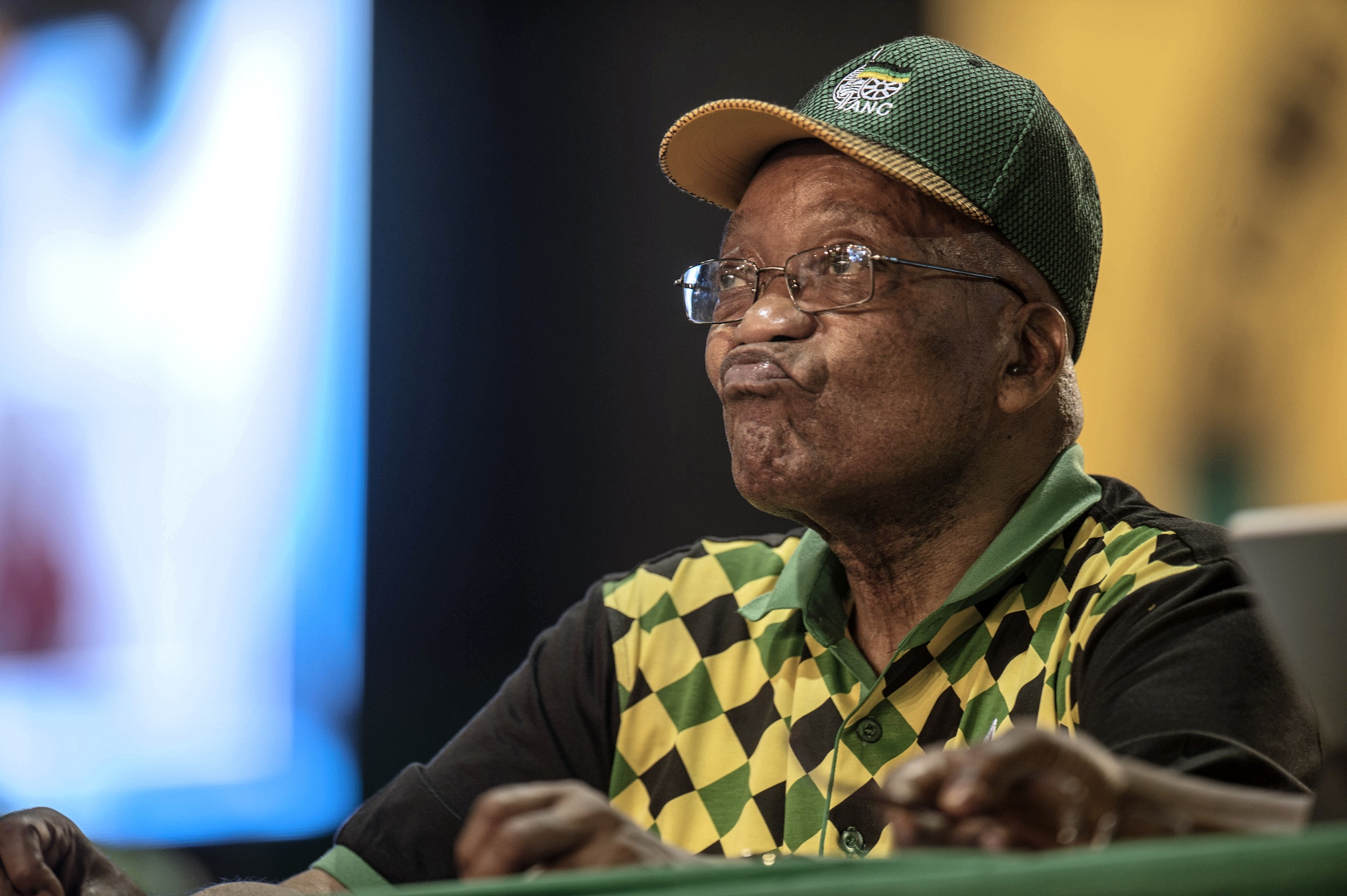 ANC NEC to discuss Zuma's future on Thursday
