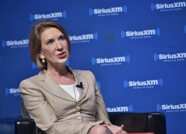 Tough Choices By Carly Fiorina PDF Download - eBook Free