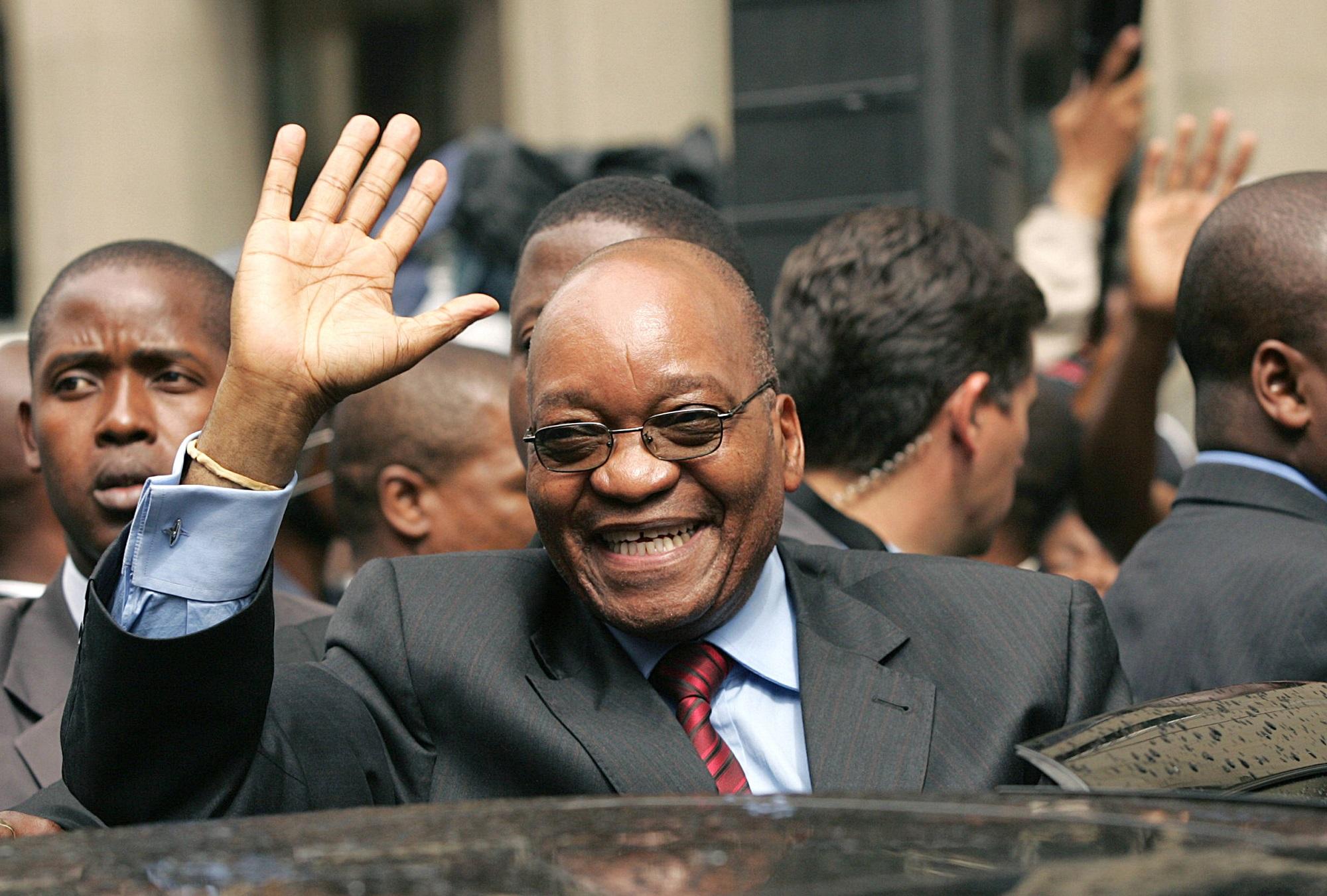 resignation letter PhotoWebZuma150218 MUST READ Jacob