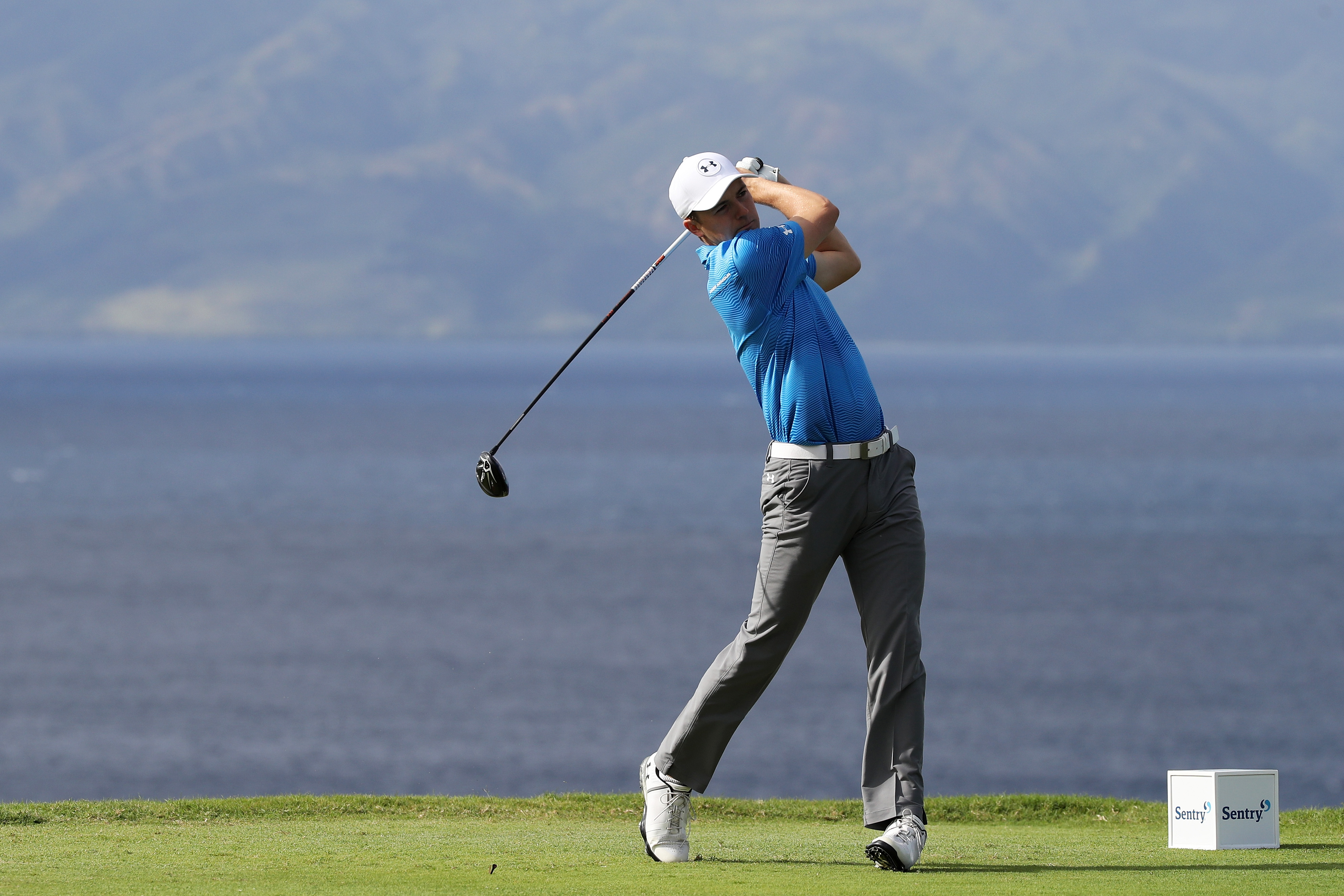 thomas  spieth among tournament of champions favourites