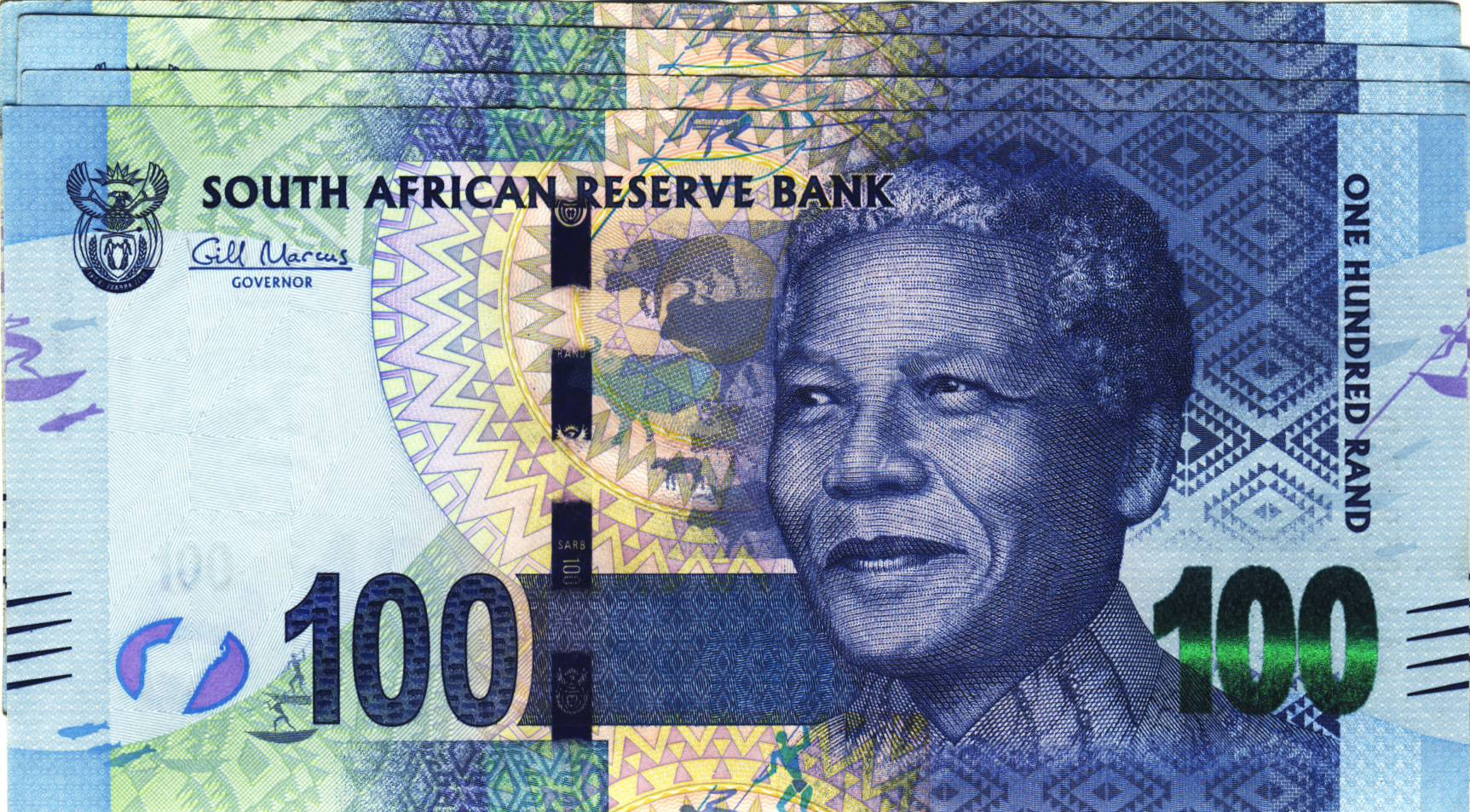 Two Arrested In Lanseria For Counterfeit Money Enca