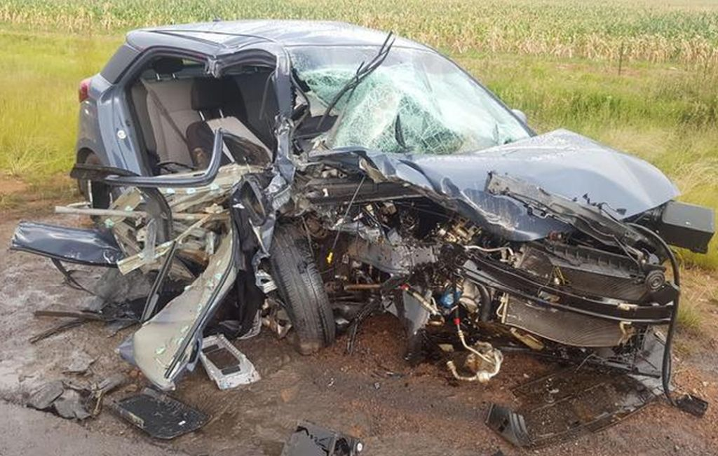 Man dies in Mpumalanga car crash | eNCA