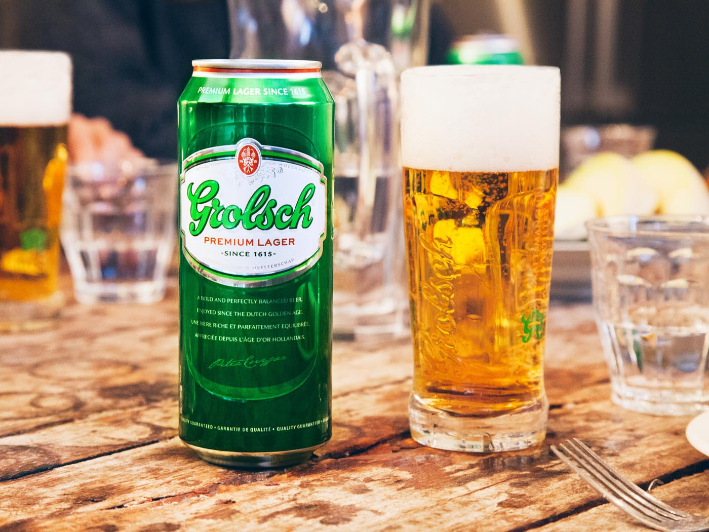 brazil s beer market analysis grolsch Brazilians sober up beer giant drowns in sorrow the belgian-based company said beer sales dropped nearly 9% in brazil in the last quarter, which slammed the unemployment is up and wages are down the international monetary fund expects brazil's sabmiller was forced to sell off its stake in a handful of big beer brands, including peroni and grolsch, to get regulatory approval for the deal.