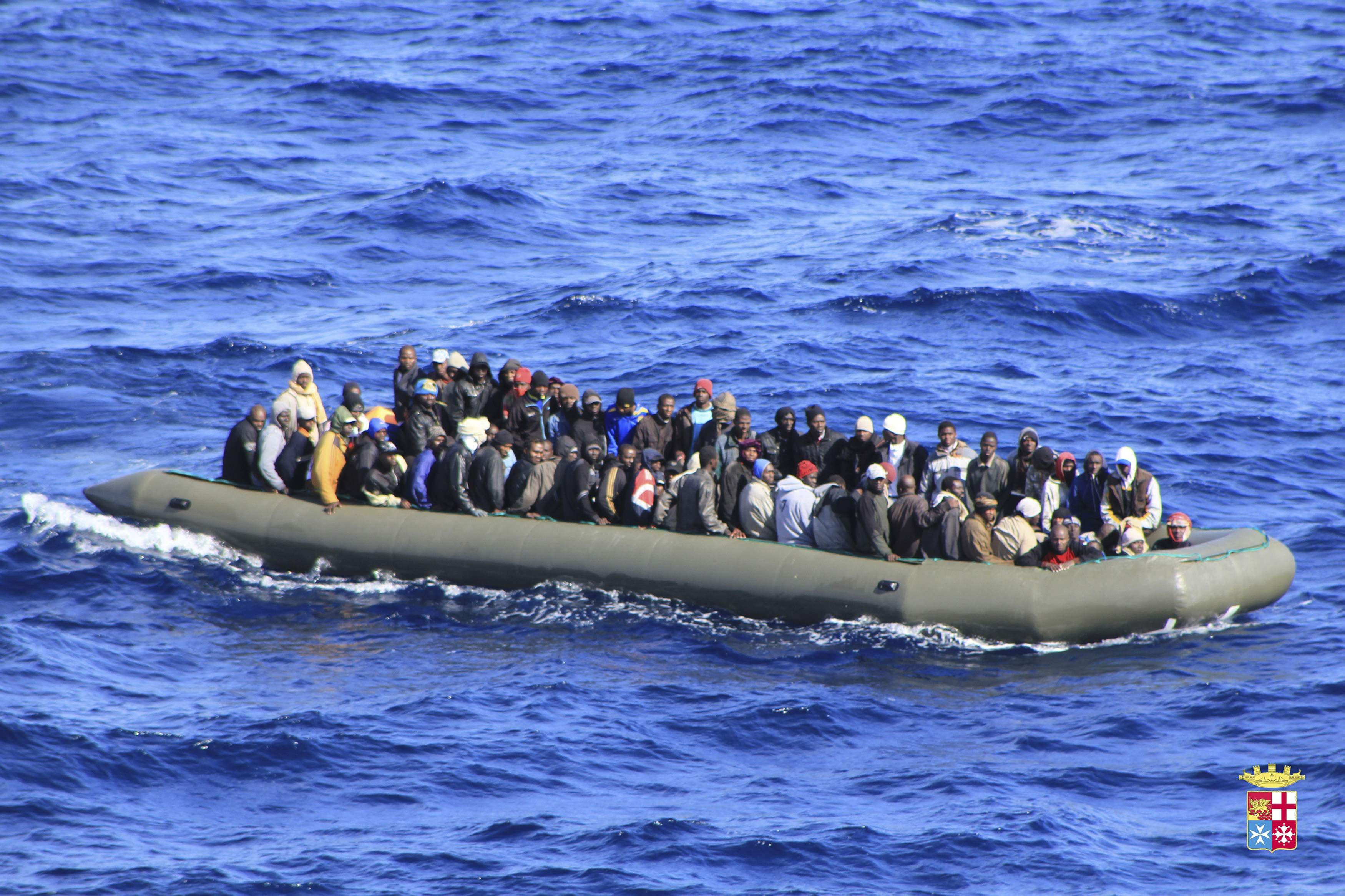 More Migrant Deaths In Latest Lampedusa Shipwreck Enca