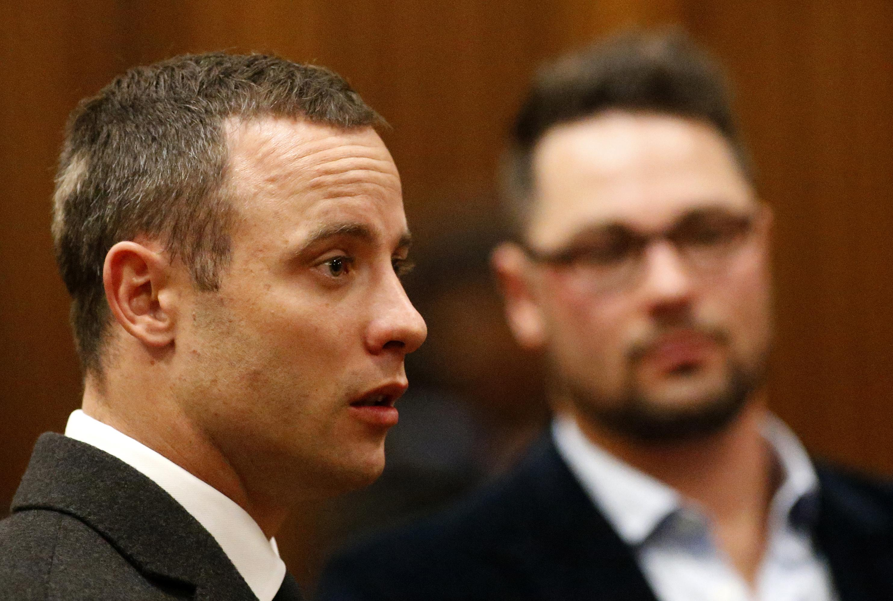 legal action to be taken over oscar movie carl pistorius enca