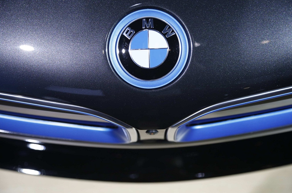 File: BMW added that the guidance is based on the assumption that demand in all key markets will be significantly reduced in light of the coronavirus pandemic and containment measures.