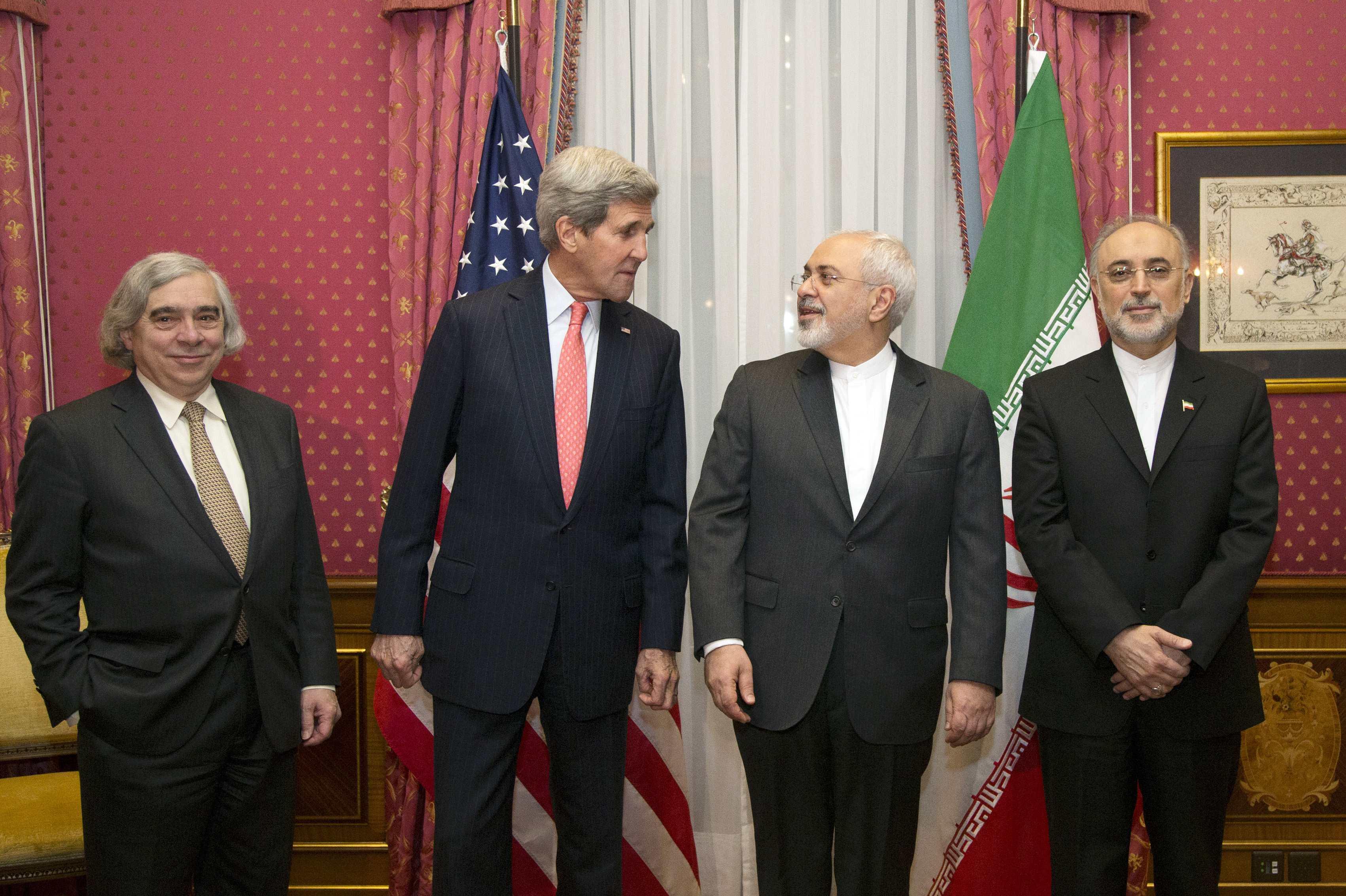 Obama Optimistic About Iran Nuclear Deal Despite Khameneis Comments
