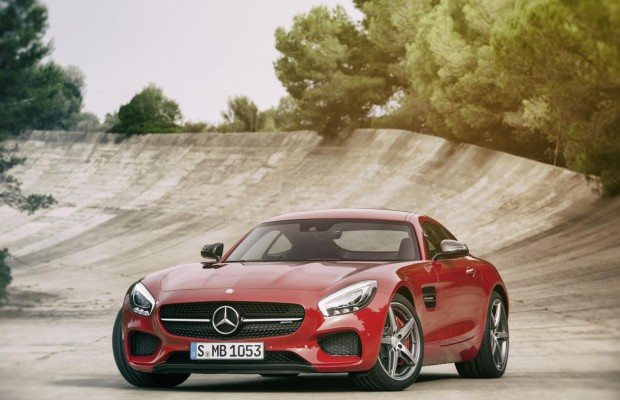 Exceptional Web_photo_mercedes Benz_amg_git_11062015. The Beautiful Mercedes Benz AMG GT