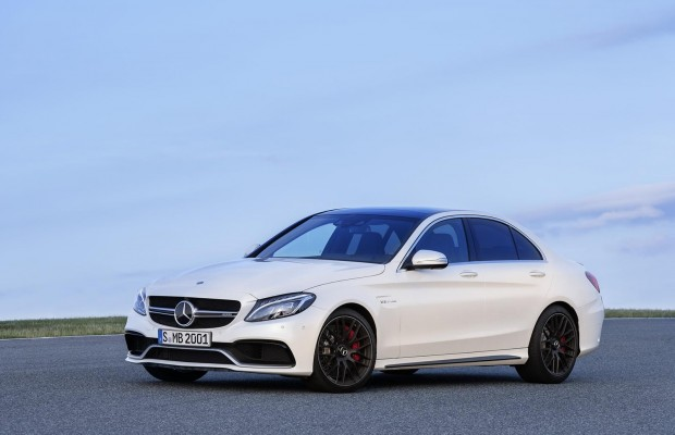 Mercedes Benz C 63 Amg Prices For South Africa Enca