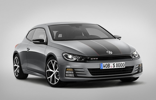 Vw Scirocco Gts Lands In South Africa Enca