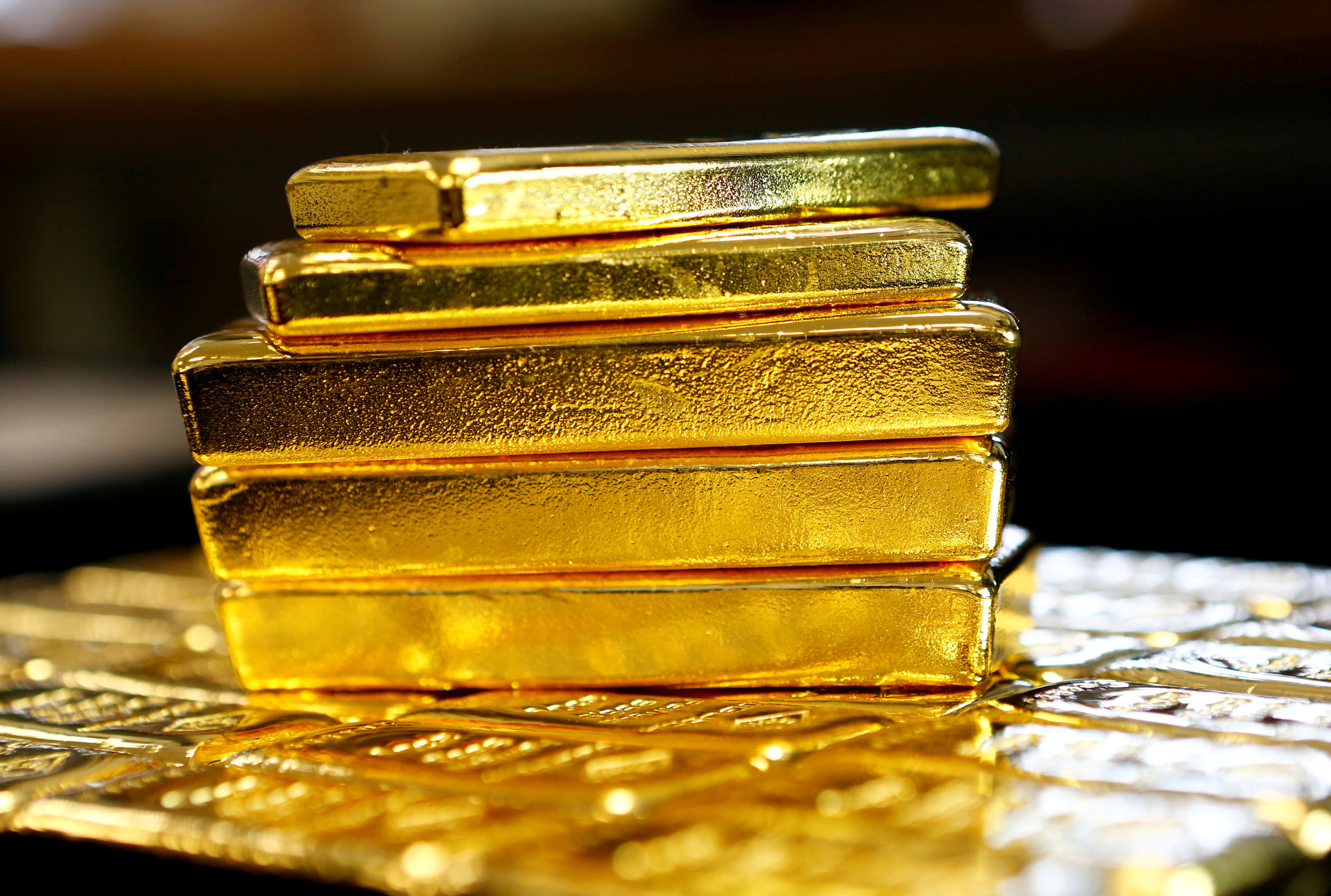 watch gold rush hits small kzn town of harding enca