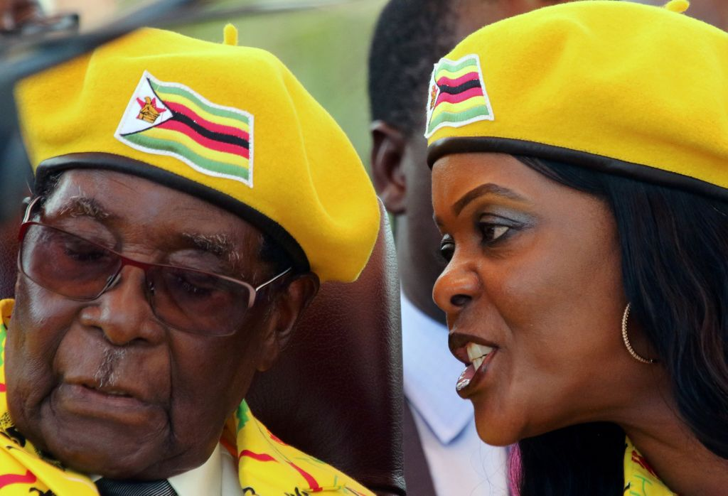 WEB_PHOTO_Grace_Robert_Mugabe_151117