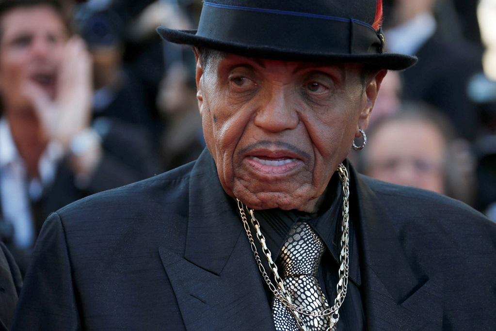 757f4029ae1ce Jackson 5 patriarch Joe Jackson dead at 89