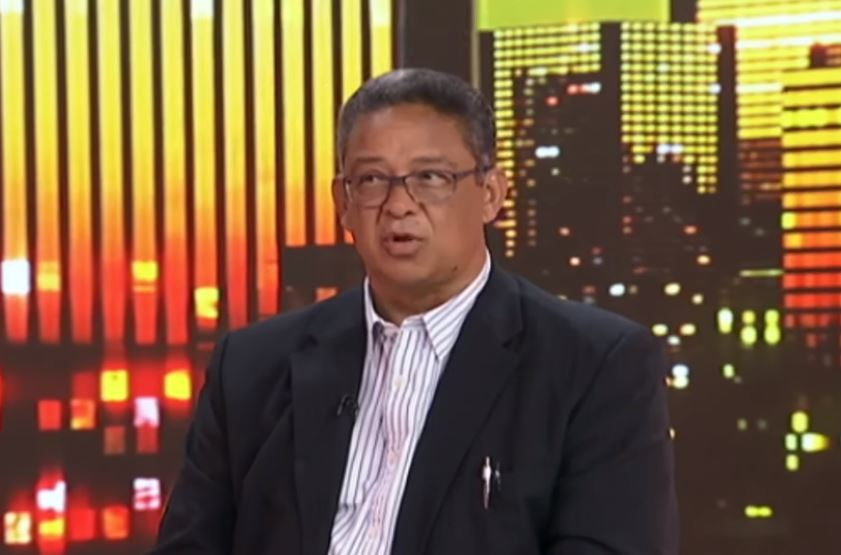 Independent Police Investigative Directorate head Robert McBride.