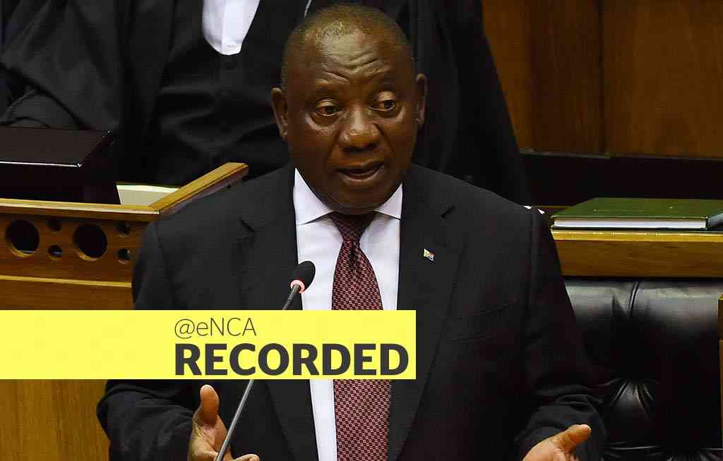 File: President Cyril Ramaphosa has opened the government's two day Jobs Summit on Thursday.