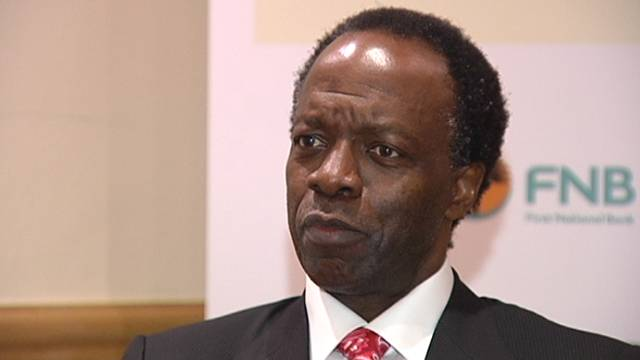 Sizwe Nxasana has resigned as chairperson and member of the board of the National Student Financial Aid Scheme