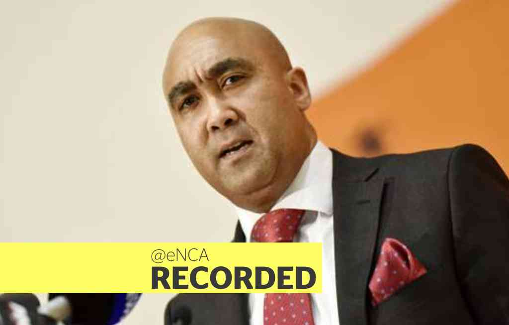 Court rules NPA's Shaun Abrahams appointment unconstitutional