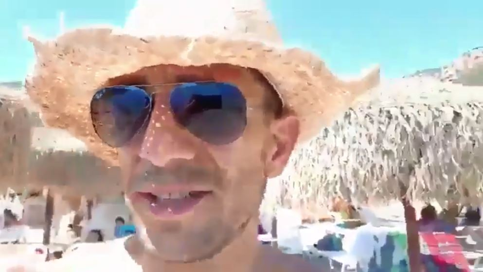 Johannesburg Businessman Adam Catzavelos Has Been Publically Shamed For A Racist Comment On Twitter