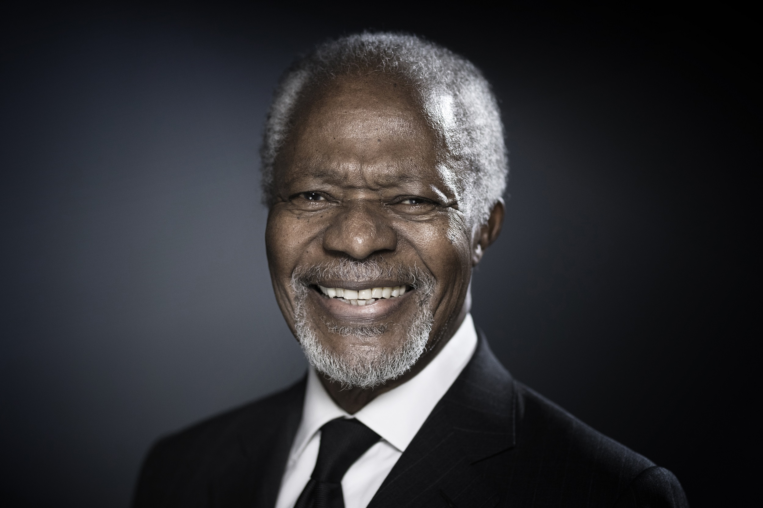 Former UN chief, Nobel laureate Kofi Annan has died.