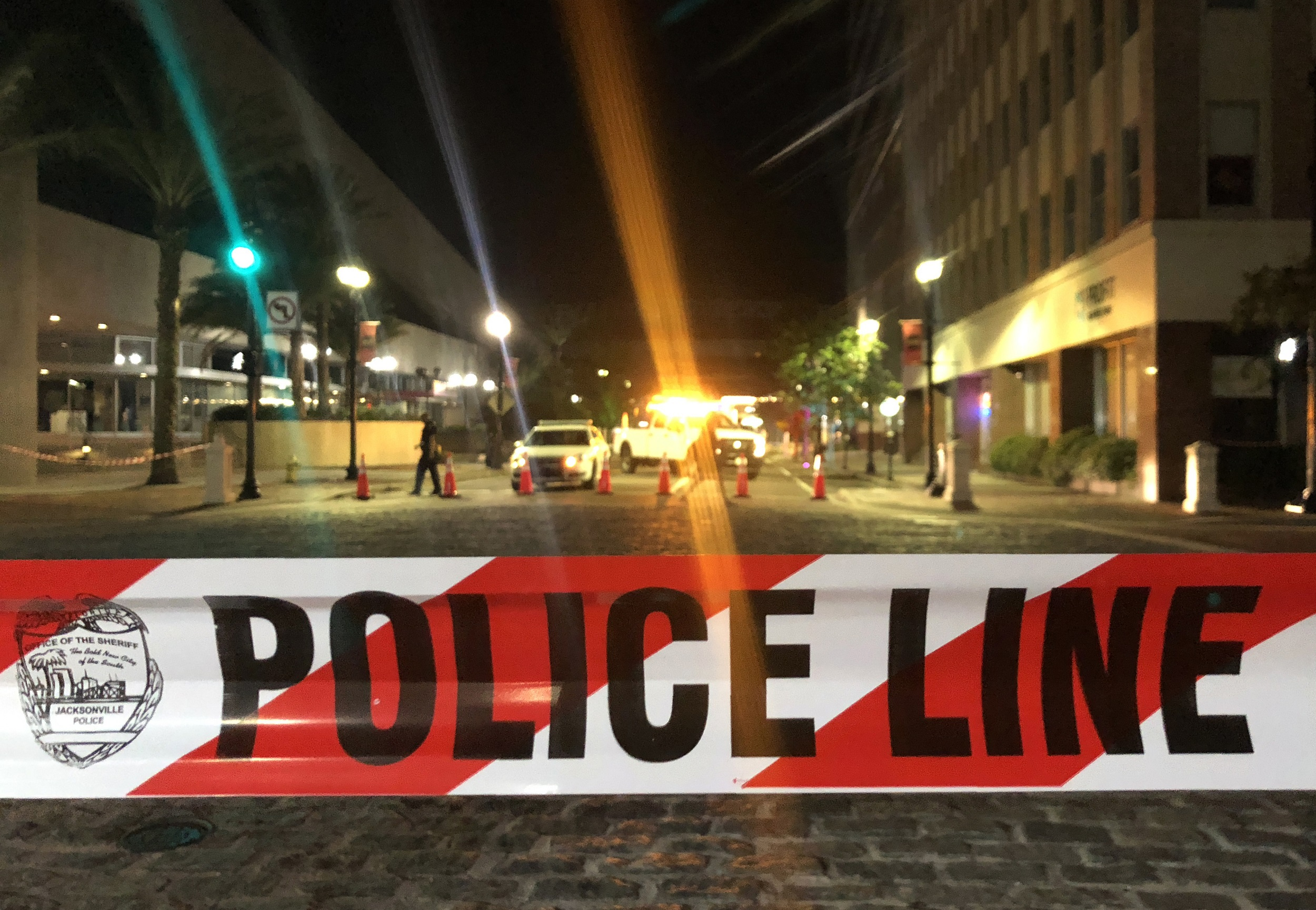 Victims in Jacksonville Landing shooting identified