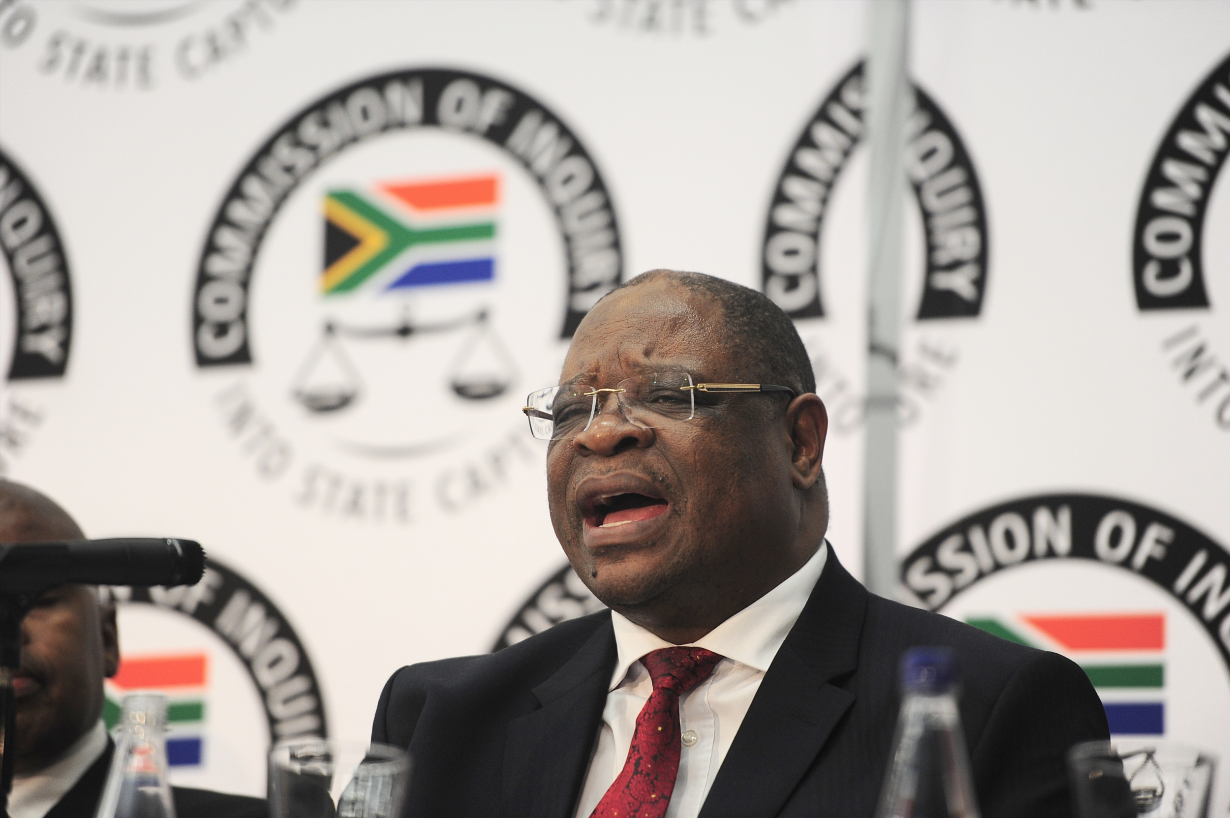 File: Deputy Chief Justice Raymond Zondo wants the input of legal professional bodies.