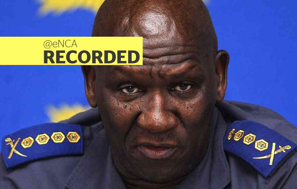'The police dropped the ball' - Cele on 'war zone' crime stats class=