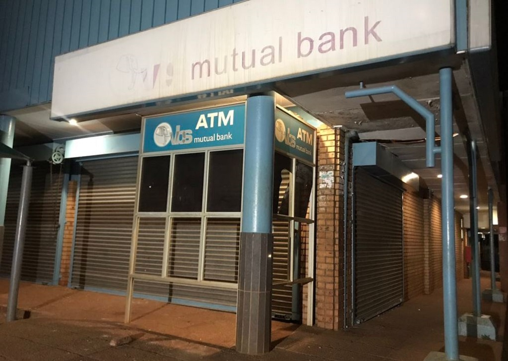 "File: ""The Great Bank Heist"" report into the failure of VBS Mutual bank said over R1,8-billion was stolen over three years by 53 individuals, including executives and politicians."