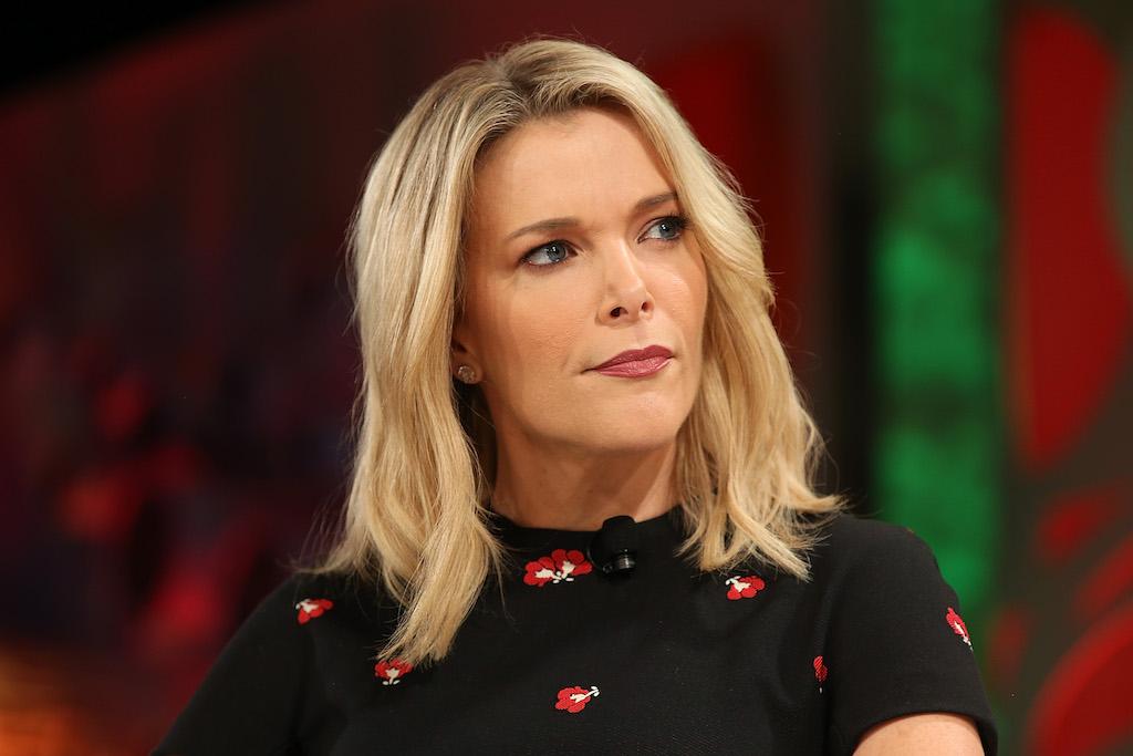 Megyn Kelly Off Air Rest Of Week Amid Cancellation Rumors
