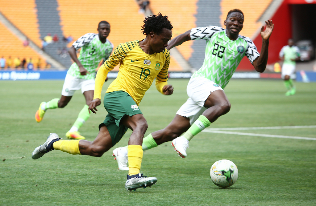 Super Eagles Qualify for 2019 Africa Cup of Nations