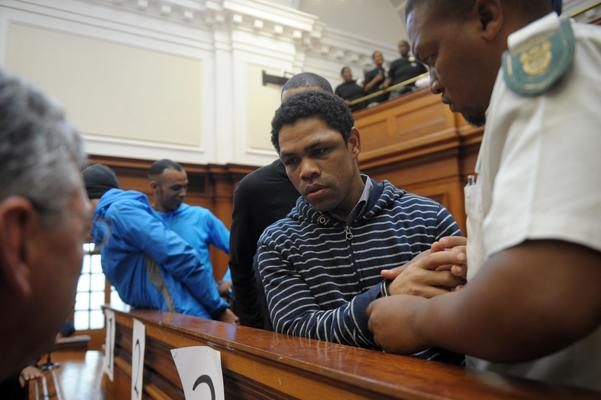 CPT High Court hands down life sentences in Cornelius murder case
