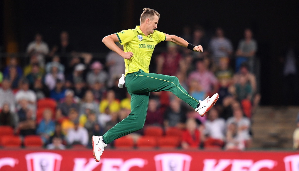 South Africa too good for wayward Australia in T20 clash