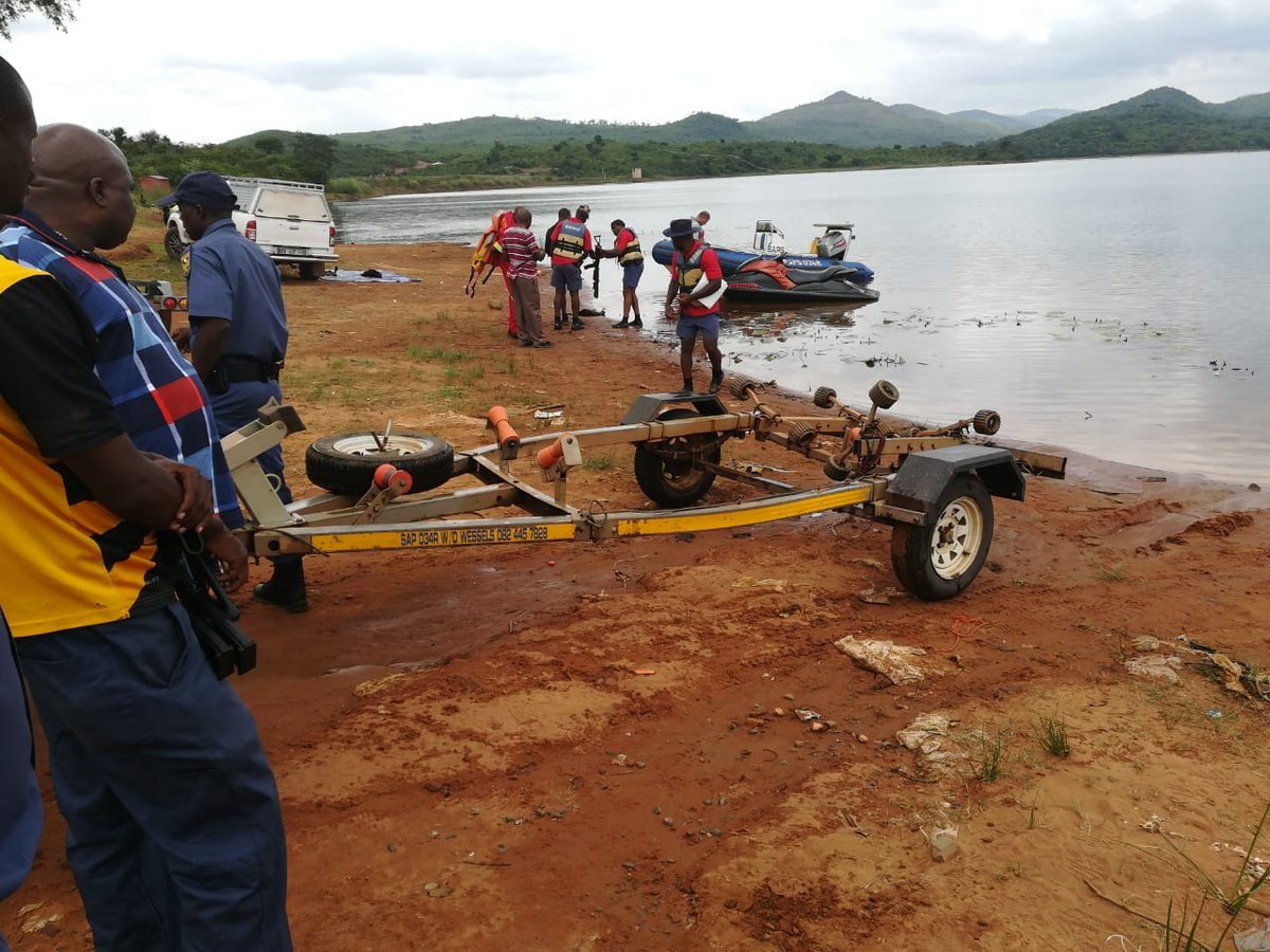 The search continues for an 11-year-old boy who was allegedly grabbed by a crocodile and dragged into Damani dam, Limpopo on Saturday.