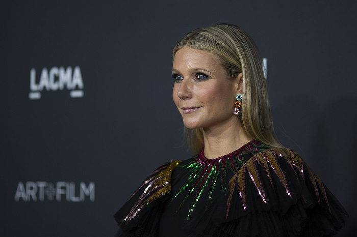 Utah man sues Gwyneth Paltrow for alleged ski slope 'hit and run'