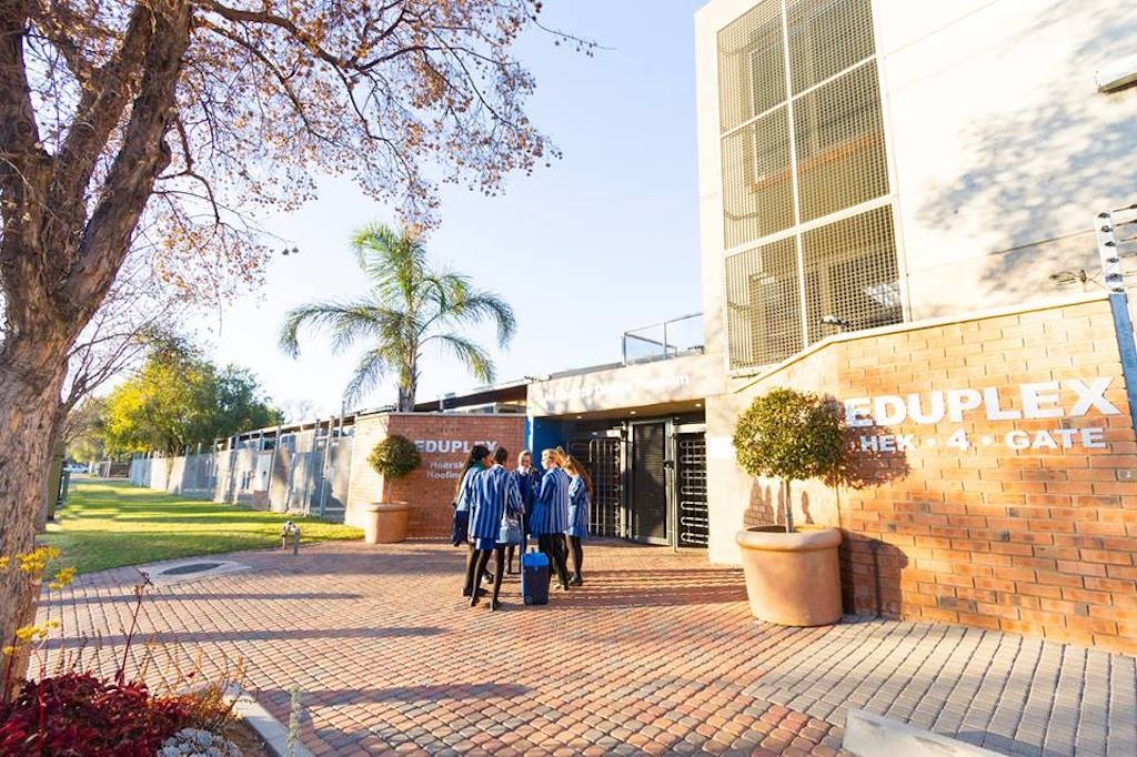Eduplex in Pretoria is making strides in inclusive education and achieved a 100 percent matric pass rate.