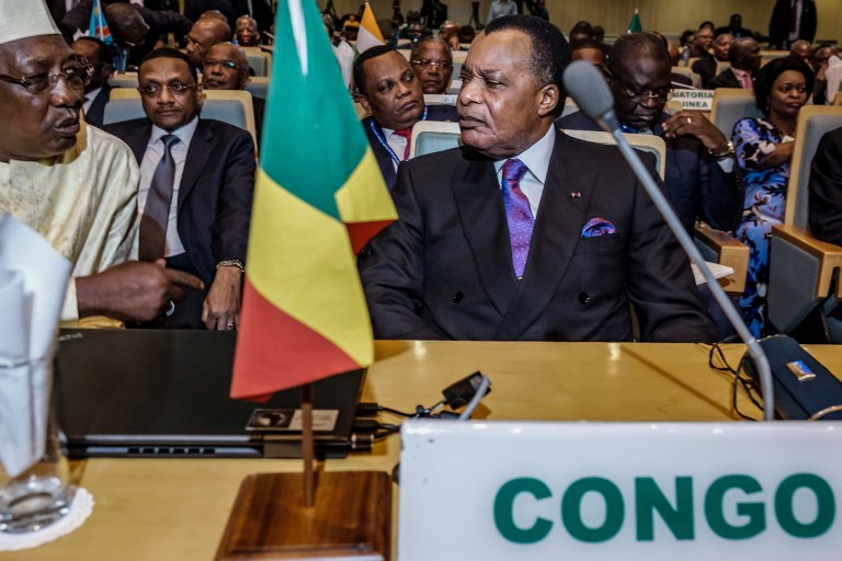 Denis Sassou Nguesso had two stints as President of the Republic of the Congo first from 1979-1992 then 1997 till present.