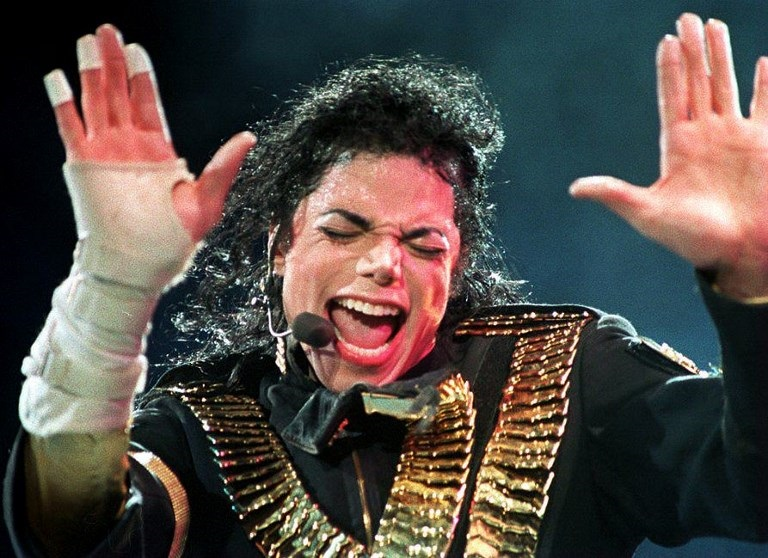 Michael Jackson's estate slams documentary about his accusers