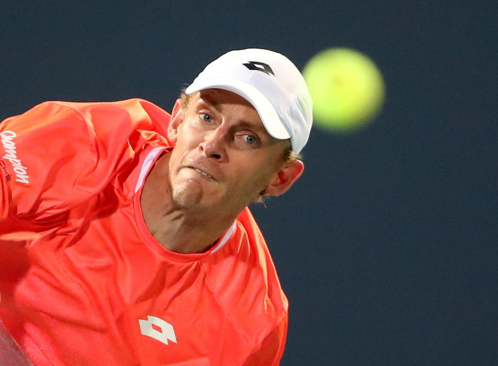 Veteran giant Karlovic reaches Pune ATP final at 39