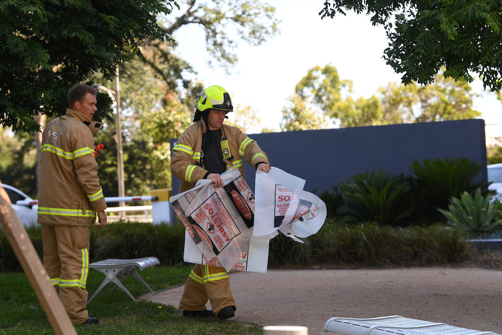 Suspicious packages sent to multiple embassies and consulates in Australia