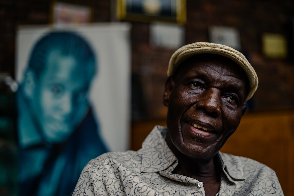 Full program: Music icon Oliver Mtukudzi to be laid to rest tomorrow