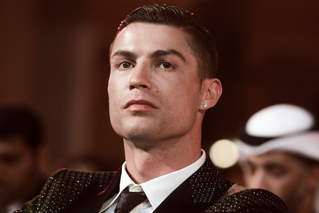 894aa703a6d Cristiano Ronaldo has denied accusations by a former model who says the  soccer star raped her