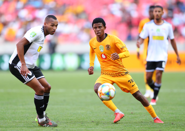 Kaizer Chiefs: Chiefs Beat Stubborn Magic FC