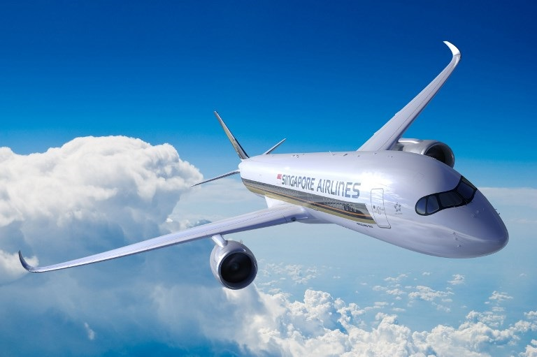 Singapore Airlines posts first-ever annual loss on fuel hedges, virus